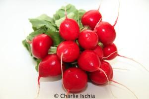 Gemüse aus Tirol