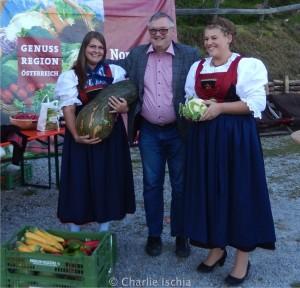 Regionalität bei TLP Tiroler Landesprodukte